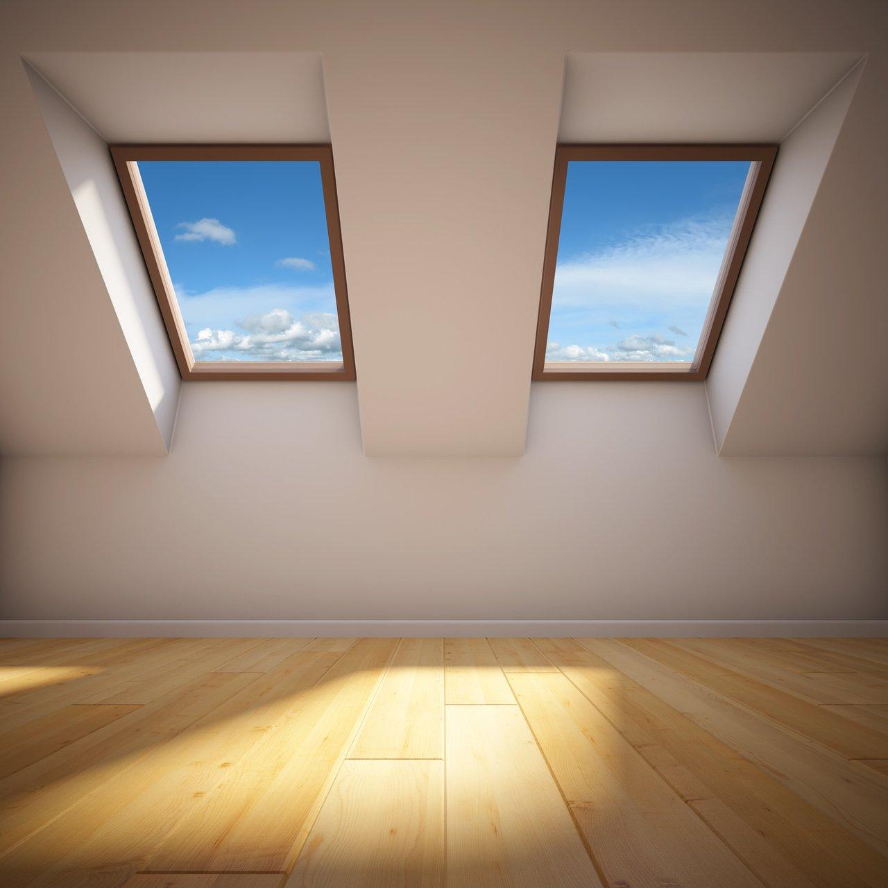 dachfl chenfenster viel luft und licht im dachgeschoss. Black Bedroom Furniture Sets. Home Design Ideas